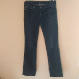 Express jeans, 6R